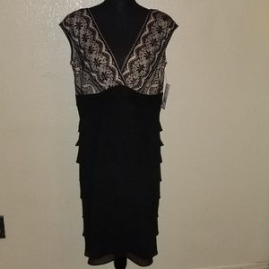 Jessica Howard Evening Dress size 22